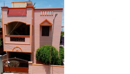 1400 sqft, 2 bhk IndependentHouse in Builder Project Perungudi, Chennai at Rs. 17000