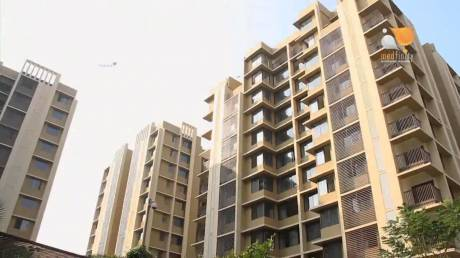 1230 sqft, 2 bhk Apartment in Deep Al Burooj Makarba, Ahmedabad at Rs. 20000
