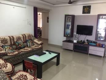 2370 sqft, 3 bhk Apartment in Sree Hima Sai Lake View Towers Nallagandla Gachibowli, Hyderabad at Rs. 27000