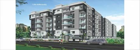 1152 sqft, 2 bhk Apartment in Builder Fortune Towers Vidya Nagar, Guntur at Rs. 51.8400 Lacs