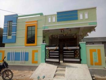 1350 sqft, 2 bhk IndependentHouse in Sri SR Constructions Hari Nivasam Beeramguda, Hyderabad at Rs. 53.0000 Lacs