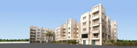 1200 sqft, 3 bhk Apartment in Srijan Midlands Madhyamgram, Kolkata at Rs. 12500