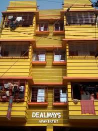 650 sqft, 2 bhk Apartment in Deal Ways Residency Behala, Kolkata at Rs. 20.0000 Lacs