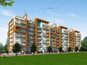 1080 sqft, 2 bhk Apartment in Builder Project Bhujbal Vasti, Pune at Rs. 69.5000 Lacs
