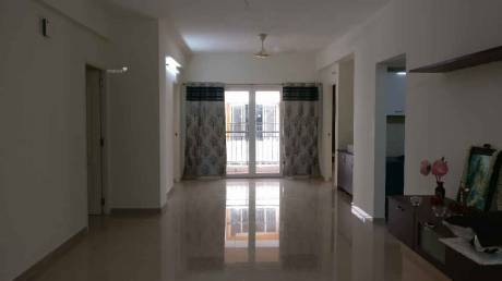 1410 sqft, 3 bhk Apartment in KG Good Fortune Perumbakkam, Chennai at Rs. 20000