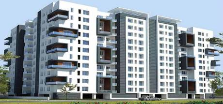 710 sqft, 1 bhk Apartment in Appaswamy Greensville Sholinganallur, Chennai at Rs. 19000