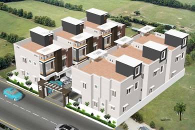 825 sqft, 2 bhk Apartment in CS Constructions Chennai S V Manor S Kolathur, Chennai at Rs. 36.3000 Lacs