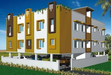 875 sqft, 2 bhk Apartment in Builder SHASHI FLATS Medavakkam, Chennai at Rs. 36.7500 Lacs