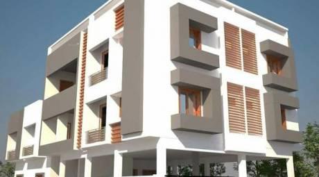 925 sqft, 2 bhk Apartment in Builder MITHUN ELITE S Kolathur, Chennai at Rs. 46.2500 Lacs