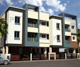 960 sqft, 2 bhk Apartment in Builder DVR HOMES Pallikaranai, Chennai at Rs. 48.9600 Lacs