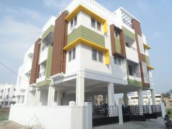 530 sqft, 1 bhk Apartment in Silicon Grace Enclave Medavakkam, Chennai at Rs. 22.7900 Lacs
