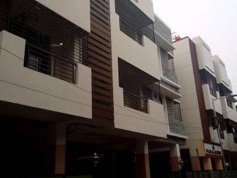 780 sqft, 2 bhk Apartment in Builder NATHAN ENCLAVE Velachery, Chennai at Rs. 50.7000 Lacs