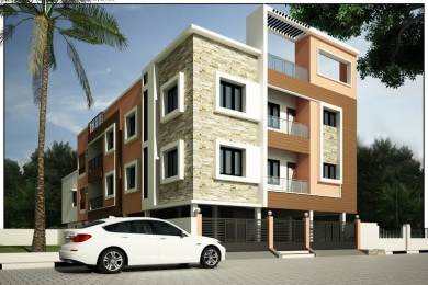 840 sqft, 2 bhk Apartment in Builder NATHAN ENCLAVE Velachery, Chennai at Rs. 54.6000 Lacs