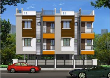 1500 sqft, 3 bhk Apartment in Builder SOWJANYA HOMES Besant Nagar, Chennai at Rs. 2.1000 Cr