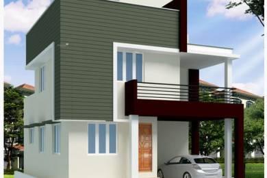 1865 sqft, 3 bhk Villa in Builder TRUCE ENCLAVE Medavakkam, Chennai at Rs. 1.2500 Cr