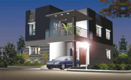 1633 sqft, 3 bhk Villa in Builder TRUCE ENCLAVE Perumbakkam, Chennai at Rs. 96.0000 Lacs