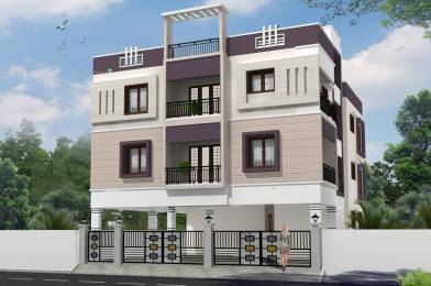 1150 sqft, 3 bhk Apartment in Builder VIJAYYFLATS Hastinapuram, Chennai at Rs. 65.5500 Lacs