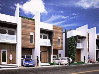 1200 sqft, 2 bhk Villa in Builder CINDRALLA HOMES Hastinapuram, Chennai at Rs. 85.0000 Lacs
