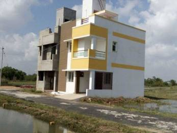 1500 sqft, 3 bhk Villa in Builder CINDRALLA HOMES Hastinapuram, Chennai at Rs. 95.0000 Lacs