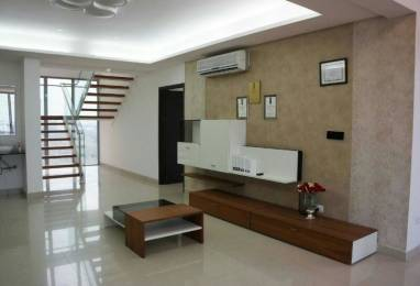 1538 sqft, 3 bhk Apartment in Aliens Space Station Township Tellapur, Hyderabad at Rs. 77.0000 Lacs