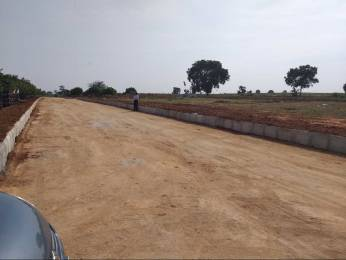 1485 sqft, Plot in Builder Project Timmapur, Hyderabad at Rs. 10.5000 Lacs