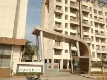 705 sqft, 1 bhk Apartment in Neelsidhi Amarante Kalamboli, Mumbai at Rs. 54.0000 Lacs