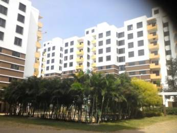 1075 sqft, 3 bhk Apartment in Provident Welworth City Doddaballapur, Bangalore at Rs. 8500
