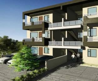 1350 sqft, 3 bhk BuilderFloor in Balaji Royale City Apartment Bir Chhat, Zirakpur at Rs. 26.9000 Lacs