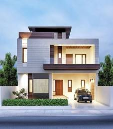 1520 sqft, 3 bhk Villa in Builder green woodland villas Whitefield Hope Farm Junction, Bangalore at Rs. 68.4000 Lacs