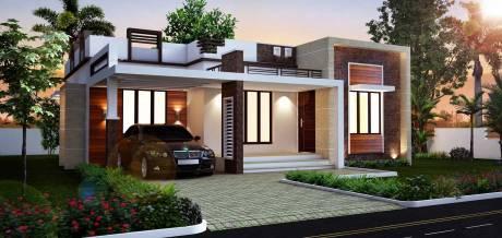 1746 sqft, 3 bhk Villa in Builder ASHIYANA VILLAS Whitefield Hope Farm Junction, Bangalore at Rs. 78.5700 Lacs