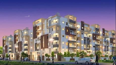 910 sqft, 2 bhk Apartment in Builder Project Amaravathi Guntur Road, Guntur at Rs. 33.0000 Lacs