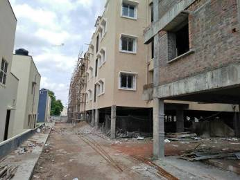 630 sqft, 1 bhk Apartment in Builder Project Patancheru, Hyderabad at Rs. 20.6000 Lacs