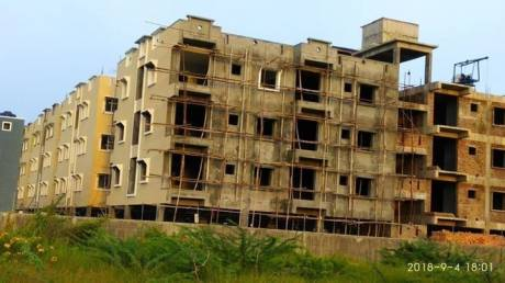 635 sqft, 1 bhk Apartment in Builder Project Beeramguda, Hyderabad at Rs. 21.0000 Lacs