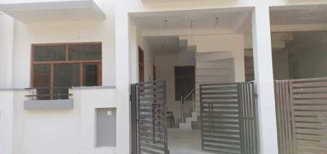 800 sqft, 2 bhk IndependentHouse in Builder Project Faizabad Road, Lucknow at Rs. 37.8000 Lacs