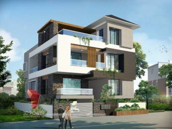 1700 sqft, 3 bhk Villa in Builder Project Pipliyahana, Indore at Rs. 13500