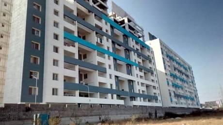 1098 sqft, 2 bhk Apartment in Chordia Icon Linera Karpe Nagar, Pune at Rs. 63.0000 Lacs