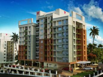 1058 sqft, 2 bhk Apartment in Builder Varma Bougain Heights Purple Chottanikkara, Kochi at Rs. 39.5000 Lacs