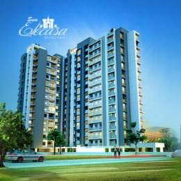 1567 sqft, 3 bhk Apartment in Sun Elecasa Aakkulam, Trivandrum at Rs. 77.0000 Lacs