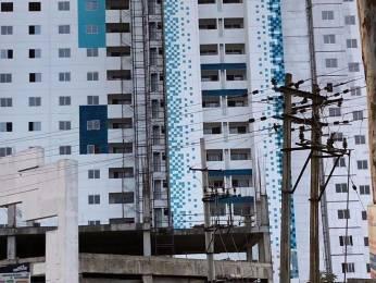 1030 sqft, 2 bhk Apartment in Commune Properties The Commune Chandapura, Bangalore at Rs. 28.8400 Lacs