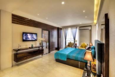 4500 sqft, 6 bhk Villa in Trishla City Bhabat, Zirakpur at Rs. 2.6000 Cr