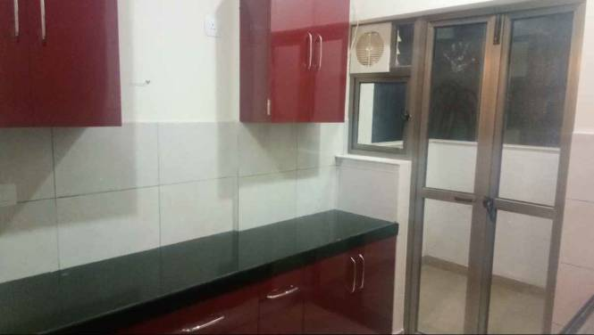 1637 sqft, 3 bhk Apartment in TATA Ariana Kalinga Nagar, Bhubaneswar at Rs. 20000