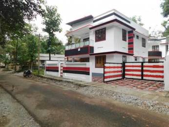 1700 sqft, 3 bhk IndependentHouse in Builder Project Pothencode, Trivandrum at Rs. 65.0000 Lacs