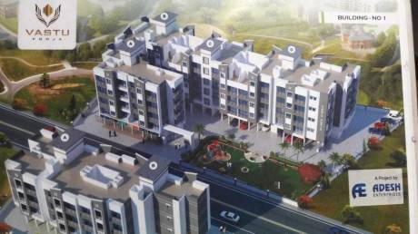 525 sqft, 1 bhk Apartment in Builder Project Neral Matheran Road, Raigad at Rs. 16.0000 Lacs