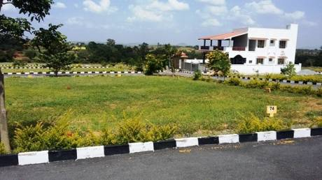 1500 sqft, 3 bhk Villa in Grace Royal Homes Hosur, Bangalore at Rs. 11.8500 Lacs