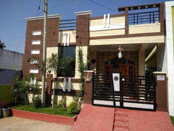 850 sqft, 2 bhk IndependentHouse in Builder Project Dammaiguda, Hyderabad at Rs. 42.0000 Lacs