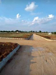 1485 sqft, Plot in Builder Project Timmapur, Hyderabad at Rs. 10.3930 Lacs