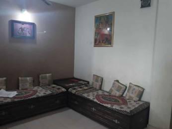 630 sqft, 1 bhk Apartment in Builder Pushpak Apartment Ghodsar, Ahmedabad at Rs. 18.5100 Lacs
