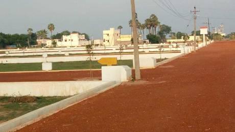 945 sqft, Plot in Builder Project Simhapuri Solar Road, Nellore at Rs. 21.5000 Lacs