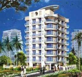 1200 sqft, 2 bhk Apartment in Legend Pushpanjali CHS Chembur, Mumbai at Rs. 2.3000 Cr