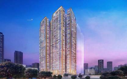 1500 sqft, 2 bhk Apartment in Builder Sheth Beaumonte Sion, Mumbai at Rs. 3.7000 Cr
